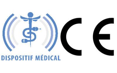 Marquage CE des dispositifs médicaux, MDR